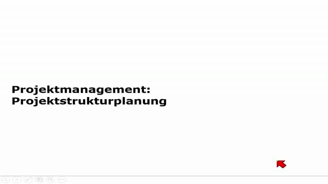 09 Projektmanagement Vorlesung 2014-15