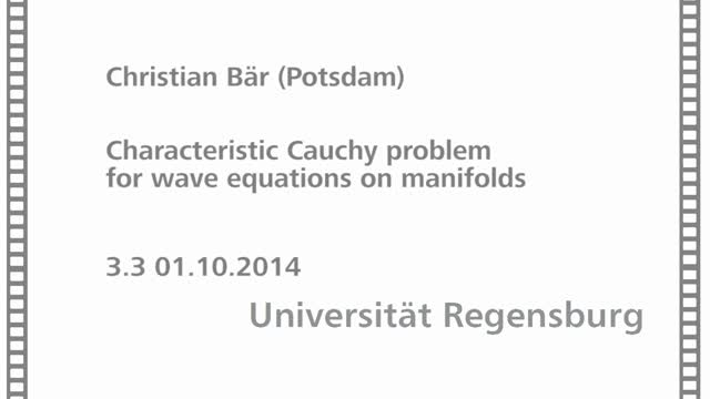 Quantum Mathematical Physics - 03 - 03