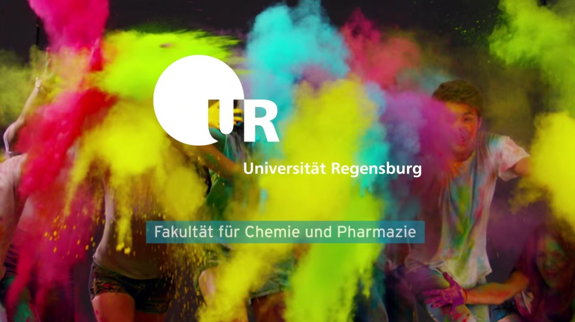 Corporate Video of the Faculty of Chemistry and Pharmacy