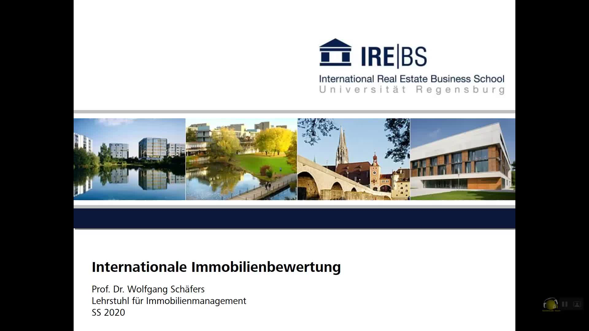 Immobilienmanagement II VL#02-Teil-1