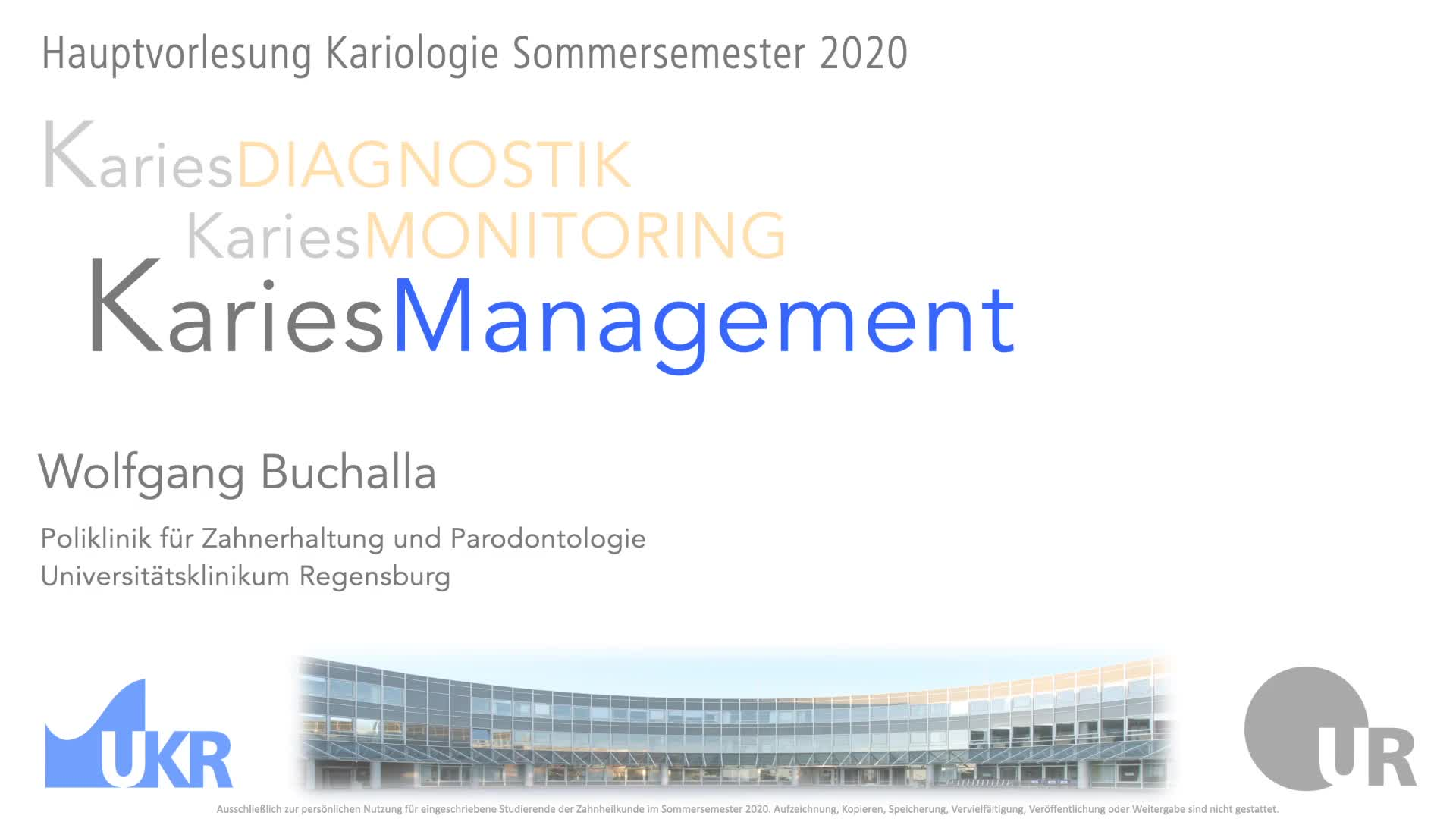 05 - 06 HV KAR Kariesmanagement 2020-05
