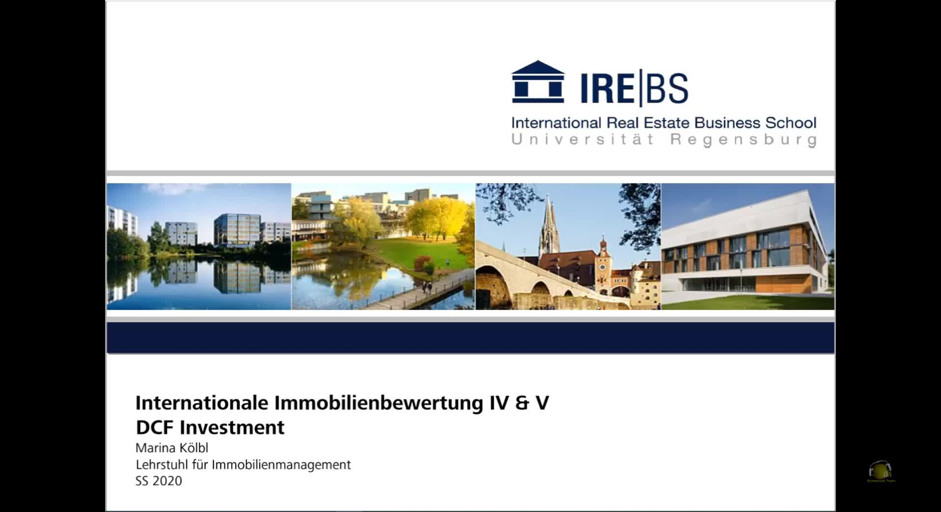 Immobilienmanagement II - Übung 4