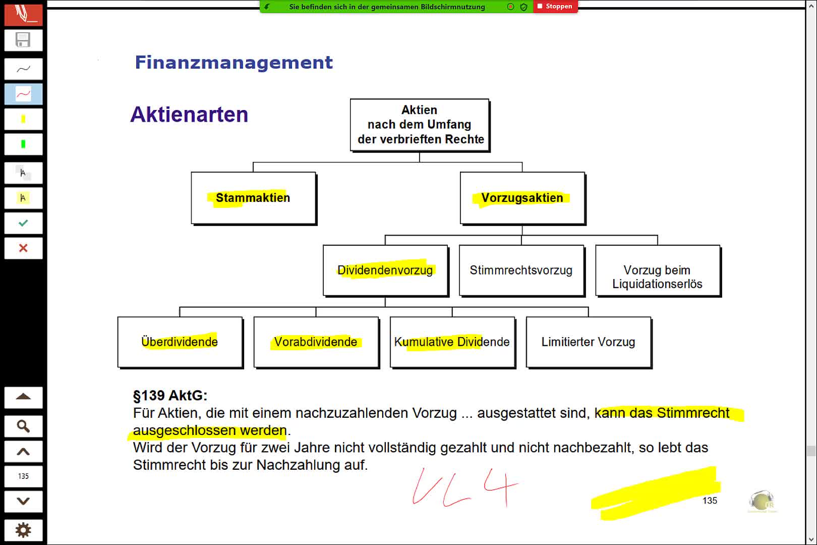 Finanzmanagement VL#05