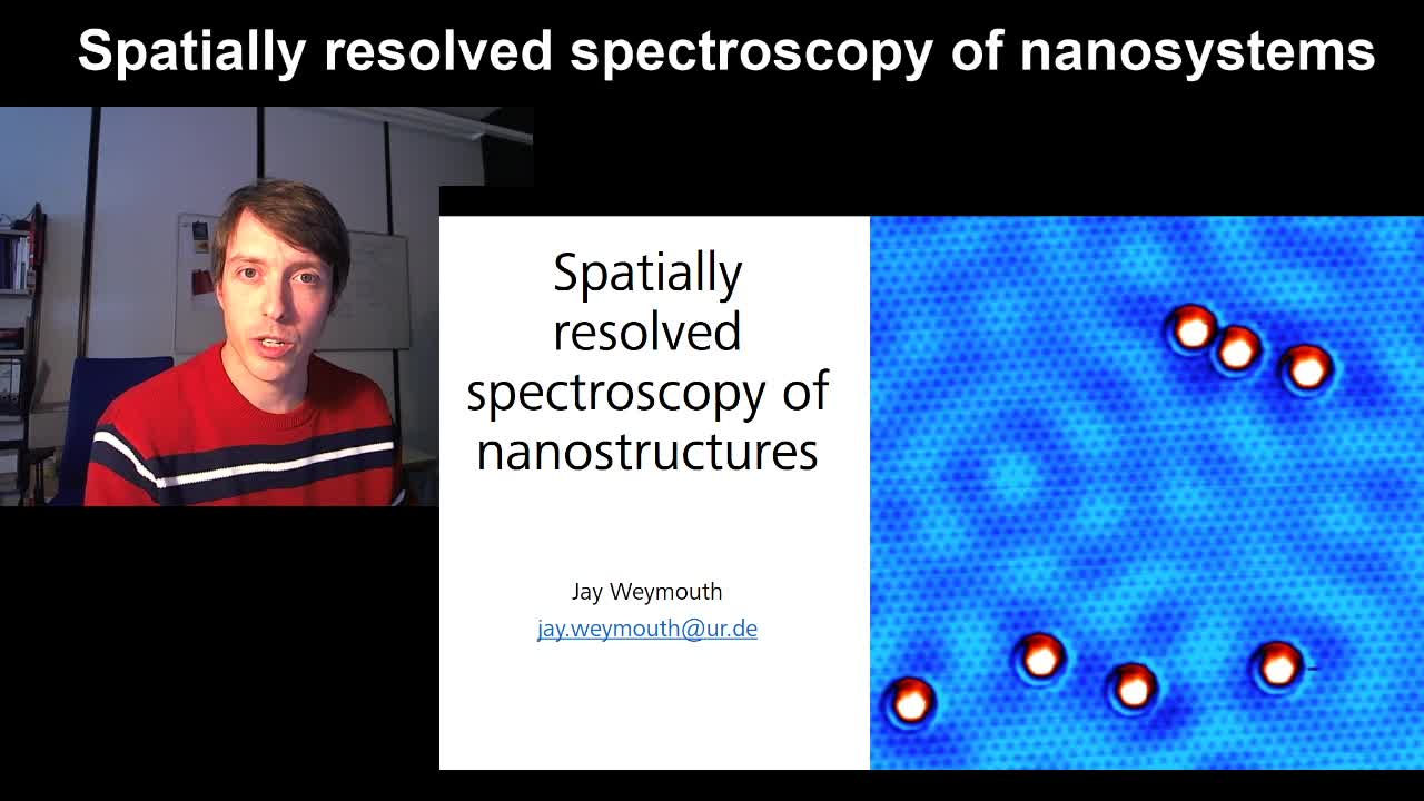 Introduction to SpecNano
