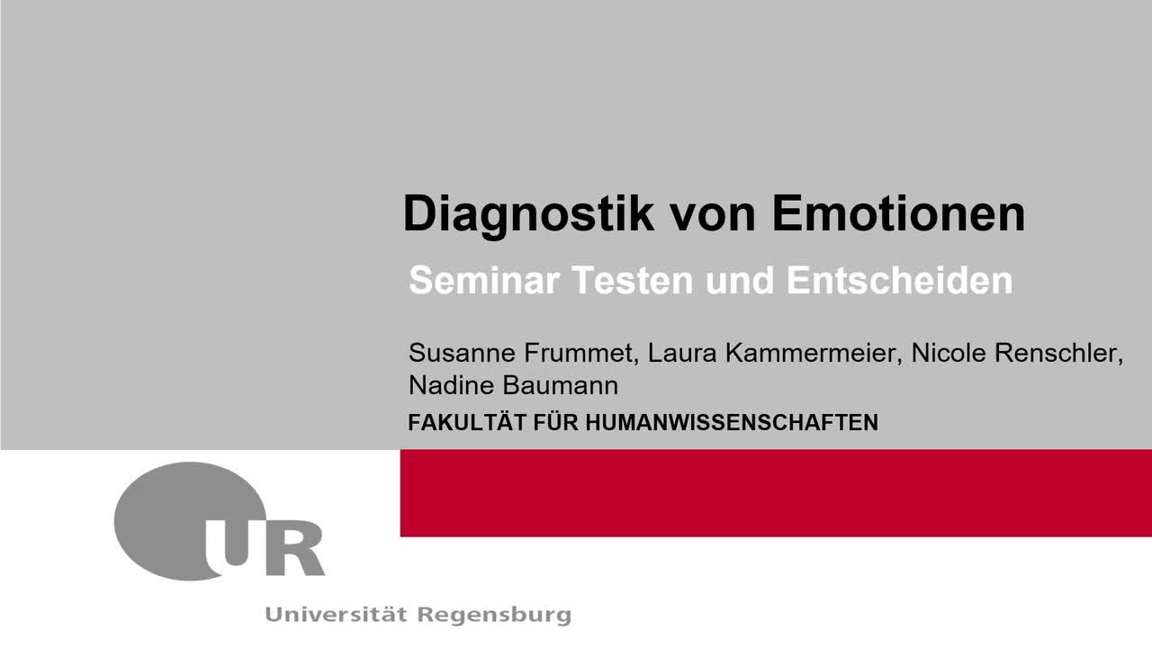 Diagnostik Emotionen_Gruppe1