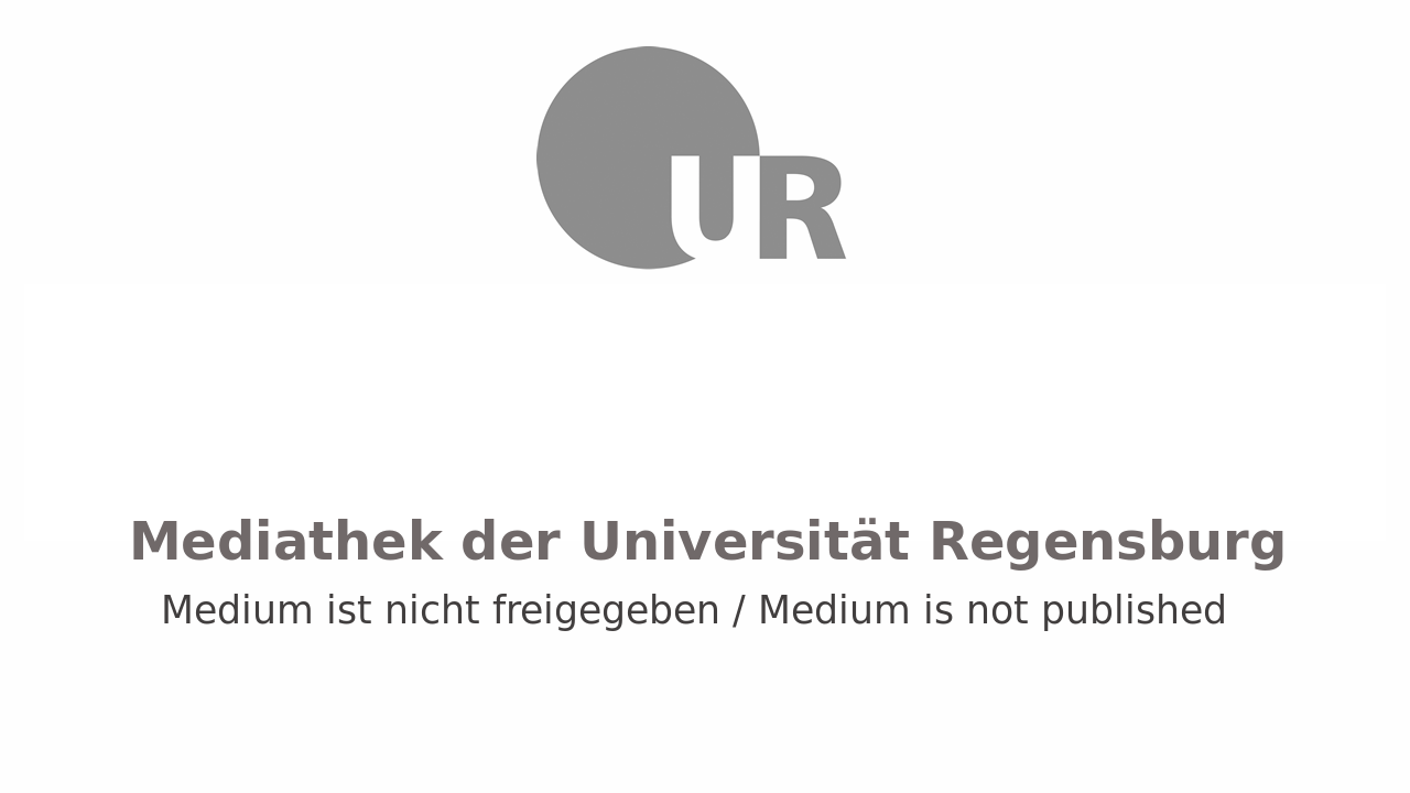 WETT - 1st lecture 2021