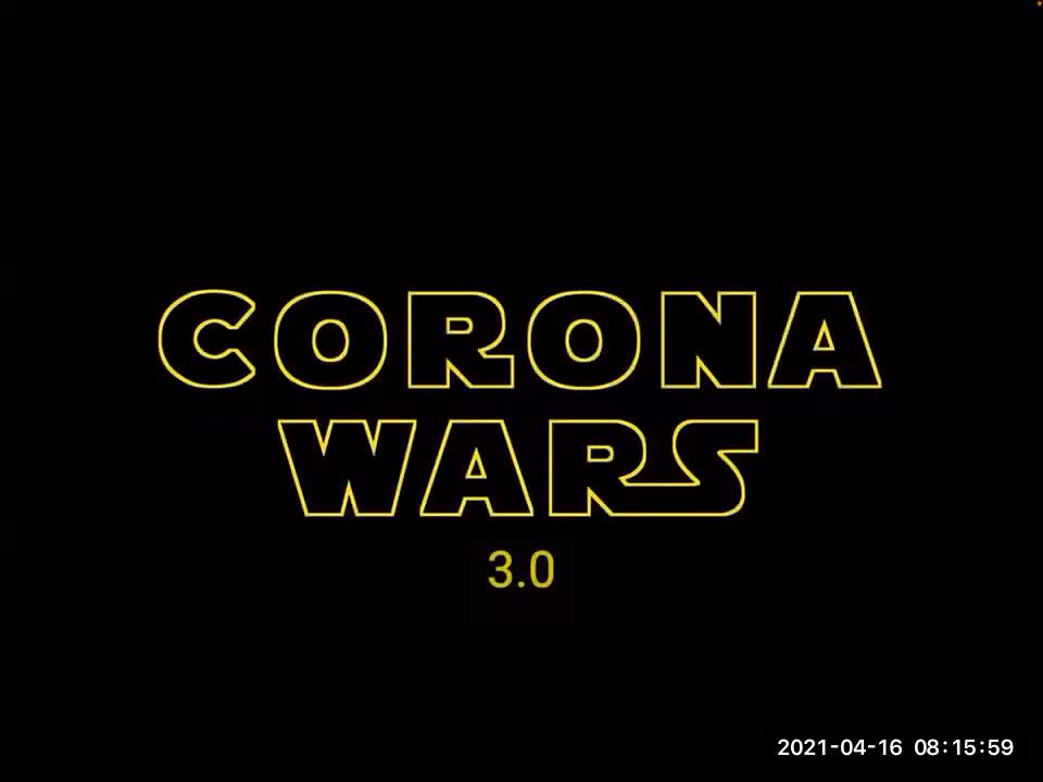2021 Corona Wars 3.0 Episode I: The Rise of Steric and Stereoelectronic Effects