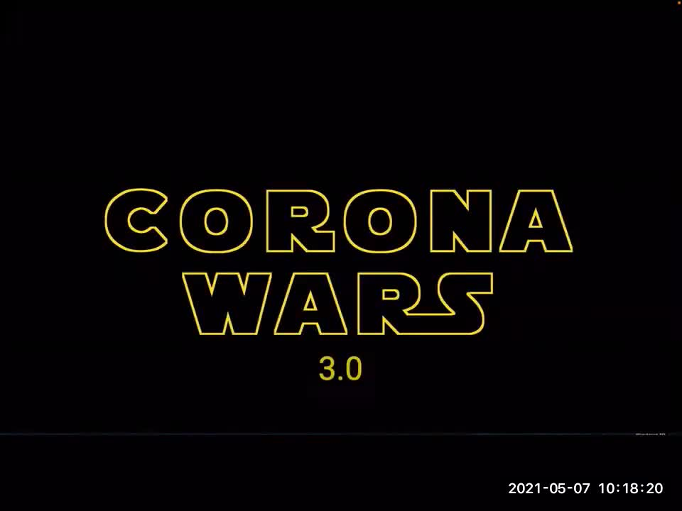04-Corona Wars 3.0 Episode IV: The battle of the fivelings