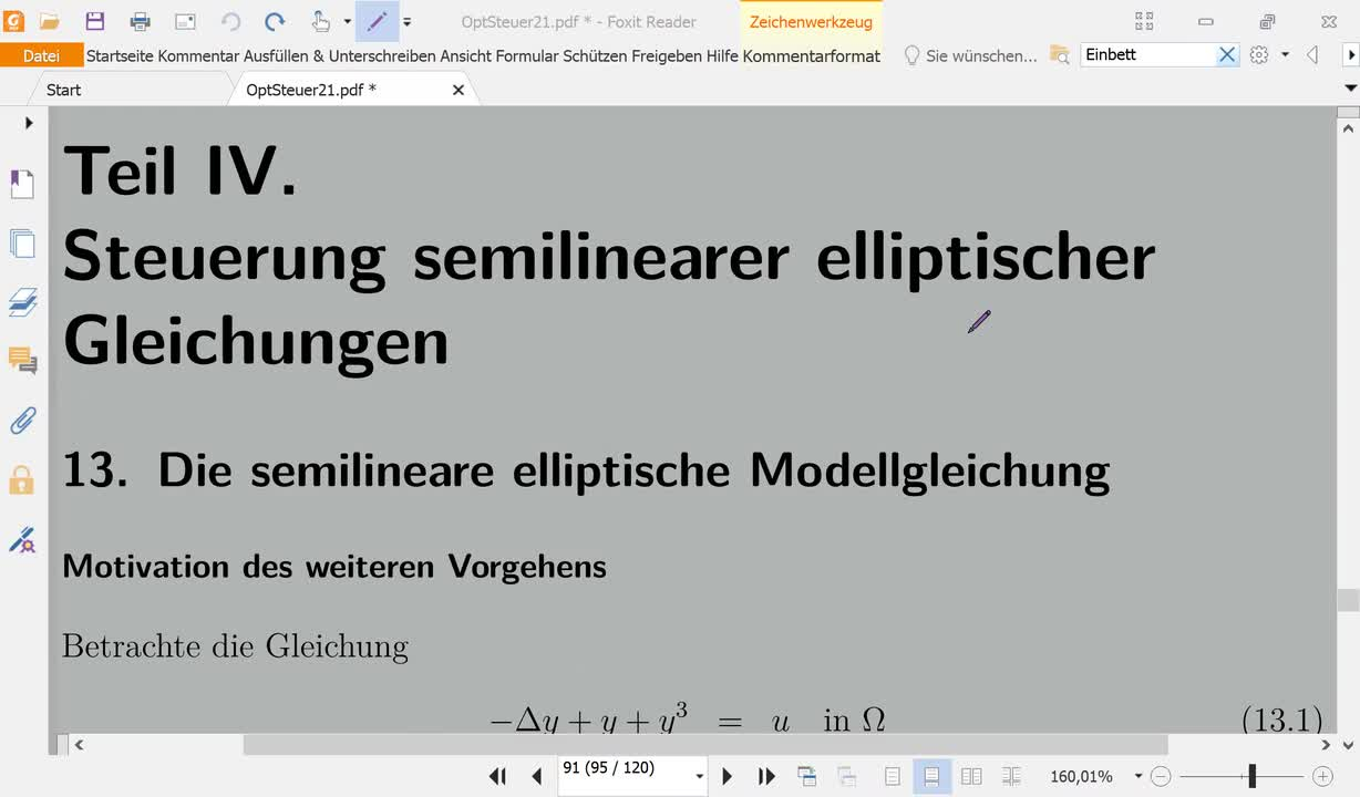 Lecture 14.6.2021