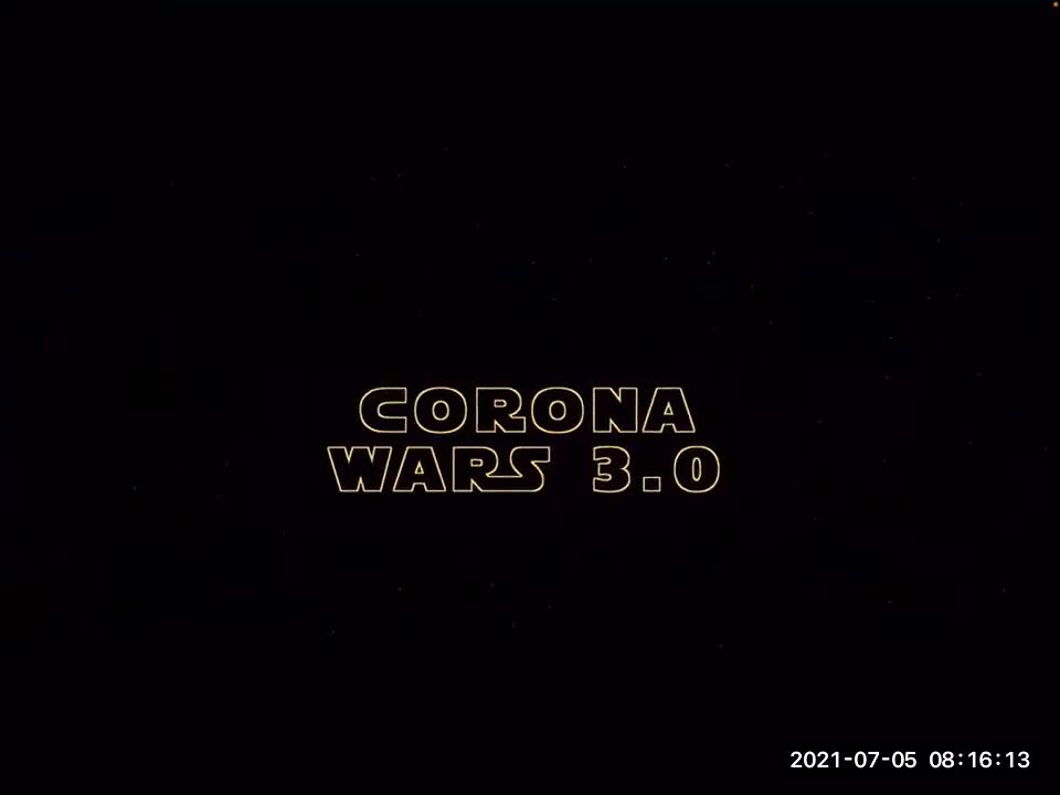 22_Corona Wars 3.0 Episode XXII The Other Face of Carbonyl Compounds
